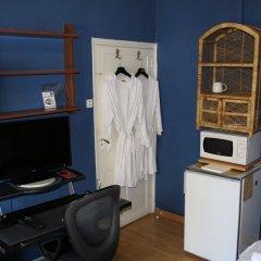 Отель Casa de Huespedes Lourdes удобства в номере фото 2