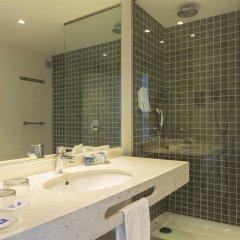 Отель Blaumar Hotel Salou Испания, Салоу - 7 отзывов об отеле, цены и фото номеров - забронировать отель Blaumar Hotel Salou онлайн ванная фото 2