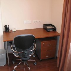 Апартаменты Business Home удобства в номере