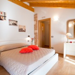 Отель Bed and Breakfast La Quiete Италия, Лимена - отзывы, цены и фото номеров - забронировать отель Bed and Breakfast La Quiete онлайн комната для гостей фото 5