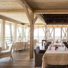 Отель Vigilius Mountain Resort Италия, Лана - отзывы, цены и фото номеров - забронировать отель Vigilius Mountain Resort онлайн питание