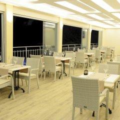 Отель Ozgur Bey Spa питание