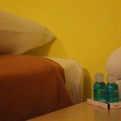 Hostel Mundo Joven Catedral Мехико удобства в номере
