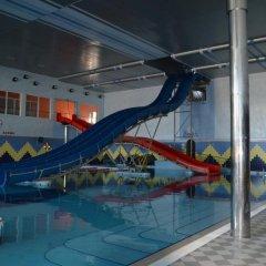 Hotel Aquapark Alligator детские мероприятия фото 2