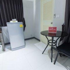 Отель ZEN Rooms Chinatown Bangkok в номере
