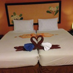 Отель Be My Guest Boutique Hotel Таиланд, Карон-Бич - отзывы, цены и фото номеров - забронировать отель Be My Guest Boutique Hotel онлайн комната для гостей фото 4