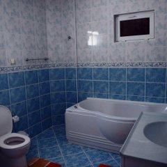 Mountain Valley Apart Hotel & Villas Турция, Олудениз - отзывы, цены и фото номеров - забронировать отель Mountain Valley Apart Hotel & Villas онлайн ванная