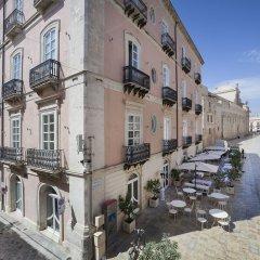 Отель Antico Hotel Roma 1880 Италия, Сиракуза - отзывы, цены и фото номеров - забронировать отель Antico Hotel Roma 1880 онлайн
