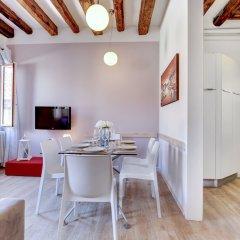 Отель Ca dei Botteri 3 Италия, Венеция - отзывы, цены и фото номеров - забронировать отель Ca dei Botteri 3 онлайн комната для гостей фото 4