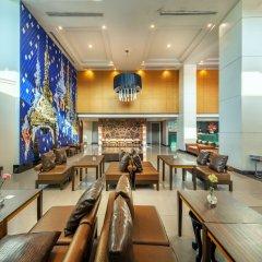 Отель Bangkok Cha-Da Hotel Таиланд, Бангкок - отзывы, цены и фото номеров - забронировать отель Bangkok Cha-Da Hotel онлайн фото 9