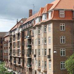 Отель Guesthouse Copenhagen Дания, Копенгаген - отзывы, цены и фото номеров - забронировать отель Guesthouse Copenhagen онлайн фото 8