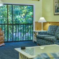 Отель Bryan's Spanish Cove by Diamond Resorts комната для гостей фото 5