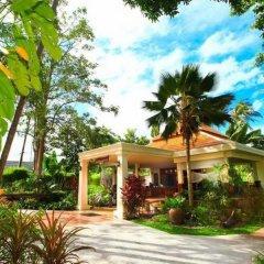 Отель Anantara Lawana Koh Samui Resort Самуи фото 11