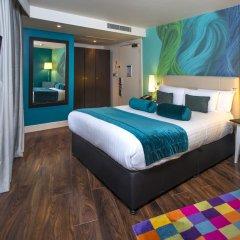 Hotel Indigo Liverpool комната для гостей фото 2