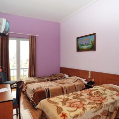 Отель Brussels Royotel комната для гостей фото 4