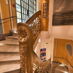 EA Hotel Rokoko банкомат