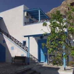 Отель Valvi Irini Studios Греция, Остров Санторини - отзывы, цены и фото номеров - забронировать отель Valvi Irini Studios онлайн
