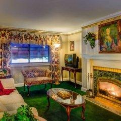 Отель Red Coach Inn США, Ниагара-Фолс - отзывы, цены и фото номеров - забронировать отель Red Coach Inn онлайн фото 17