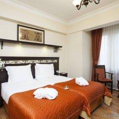 Ottoman Hotel Imperial - Special Class комната для гостей фото 5