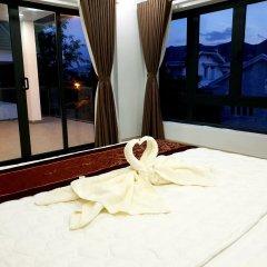 Отель Sunshine Villa Вьетнам, Нячанг - отзывы, цены и фото номеров - забронировать отель Sunshine Villa онлайн ванная