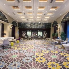 Отель Mercure Hotel (Xiamen International Conference and Exhibition Center) Китай, Сямынь - отзывы, цены и фото номеров - забронировать отель Mercure Hotel (Xiamen International Conference and Exhibition Center) онлайн помещение для мероприятий фото 2