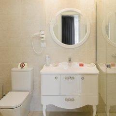 Гостиница Я-Отель ванная