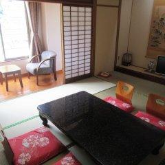 Отель Amagase Onsen Hotel Suikoen Япония, Хита - отзывы, цены и фото номеров - забронировать отель Amagase Onsen Hotel Suikoen онлайн комната для гостей фото 4