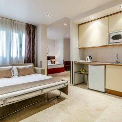 Отель Exe Suites 33 Испания, Мадрид - 3 отзыва об отеле, цены и фото номеров - забронировать отель Exe Suites 33 онлайн комната для гостей