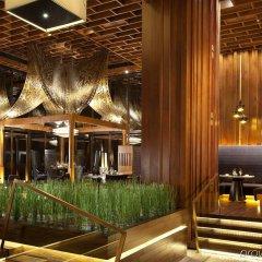 Siam Kempinski Hotel Bangkok гостиничный бар