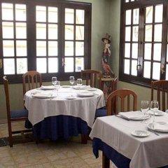 Отель Hostal Julian Brunete Брунете помещение для мероприятий