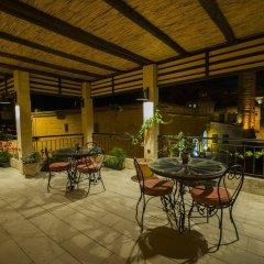 Отель Fresco Cave Suites / Cappadocia - Special Class Ургуп бассейн