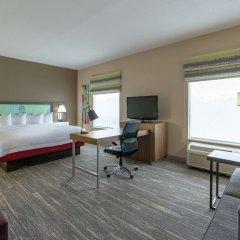 Отель Hampton Inn & Suites Lake City, Fl Лейк-Сити фото 4
