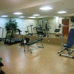 Отель Crowne Plaza Vilnius Вильнюс фитнесс-зал фото 2