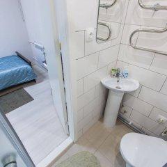 Гостиница Асти Румс ванная
