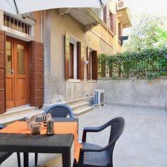 Отель Ca' Etta Италия, Венеция - отзывы, цены и фото номеров - забронировать отель Ca' Etta онлайн балкон