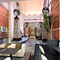 Отель Orchard Parksuites Сингапур, Сингапур - отзывы, цены и фото номеров - забронировать отель Orchard Parksuites онлайн интерьер отеля фото 3