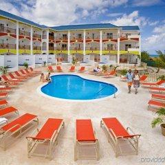 Отель Jewel Runaway Bay Beach & Golf Resort All Inclusive бассейн