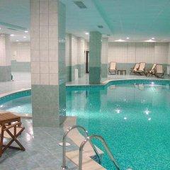 Отель Flora hotel Болгария, Боровец - отзывы, цены и фото номеров - забронировать отель Flora hotel онлайн бассейн фото 2