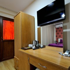 Seyri Istanbul Hotel удобства в номере фото 2