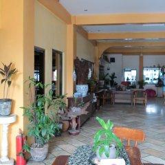 Отель Marble Inn Филиппины, Пампанга - отзывы, цены и фото номеров - забронировать отель Marble Inn онлайн интерьер отеля