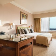 Hotel Okura Amsterdam Амстердам комната для гостей фото 3