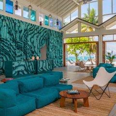 Отель Carpe Diem Beach Resort & Spa - All inclusive интерьер отеля фото 2