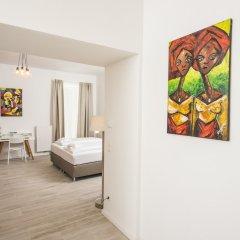 Отель Urban Studios Mariahilf комната для гостей фото 5