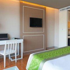 Отель Best Western Patong Beach Пхукет удобства в номере