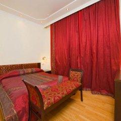 Гостиница Гамма в Ольгинке 1 отзыв об отеле, цены и фото номеров - забронировать гостиницу Гамма онлайн Ольгинка комната для гостей фото 3