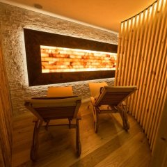 Hotel Ristorante Lewald Горнолыжный курорт Ортлер спа фото 2