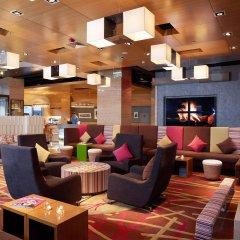 Отель Aloft Beijing, Haidian интерьер отеля