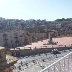 Отель La Casa della Nonna Пьяцца-Армерина балкон