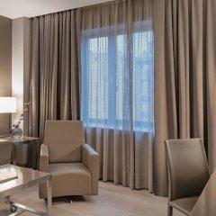 Отель AC Hotel Los Vascos by Marriott Испания, Мадрид - отзывы, цены и фото номеров - забронировать отель AC Hotel Los Vascos by Marriott онлайн фото 15