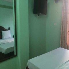 Nhan Hoa Hotel удобства в номере
